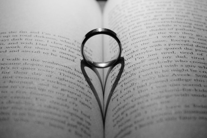 一つのリング